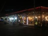 Temple restaurant Sok San Road